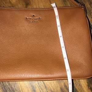 kate spade Bags - Kate Spade Purse. Brown leather